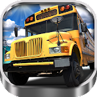 Roadbuses - Bus Simulator 3D icon