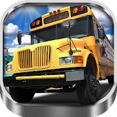 Roadbuses Bus Simulator 3D APK for iPhone