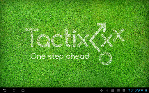 TactixPro - Lizenz für Tactix