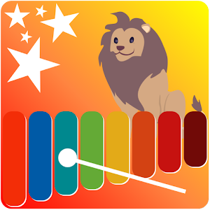 Xylophone Wild for PC and MAC