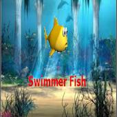 Swimmer Fish