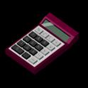 Mock calculator icon