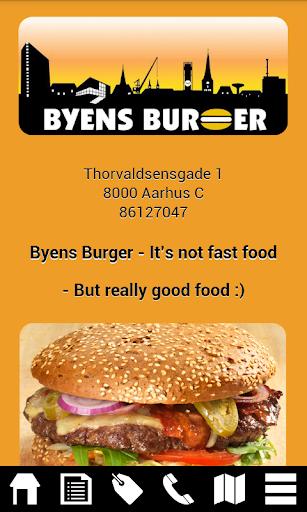 Byens Burger