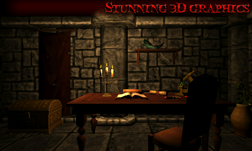 Tower of Evil Screenshot 18