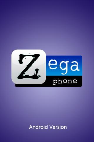 Zegaphone