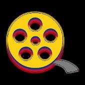 Cines en colombia