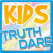 Kids Games: Truth or Dare!