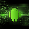 Droid DNA Live Wallpaper icon