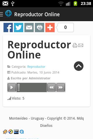 Lenguas Online