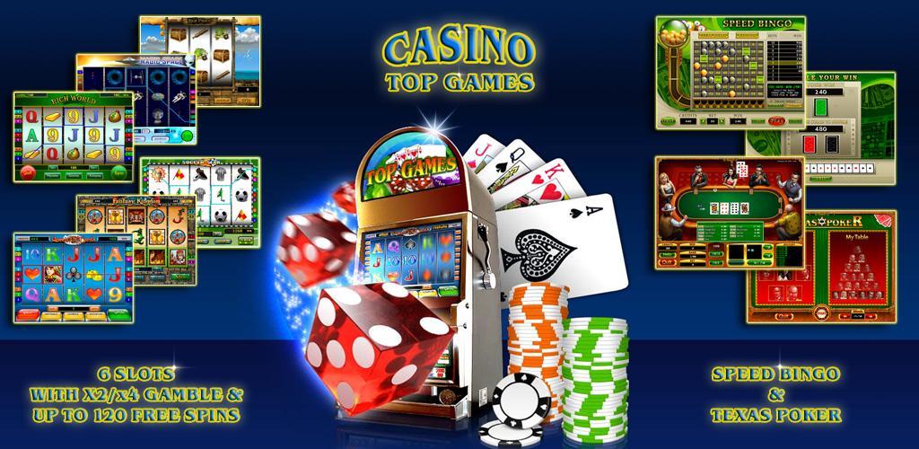 8 casino
