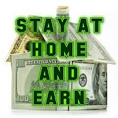 Stay At Home And Earn
