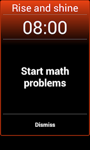 Alarm Clock Xtreme - screenshot thumbnail