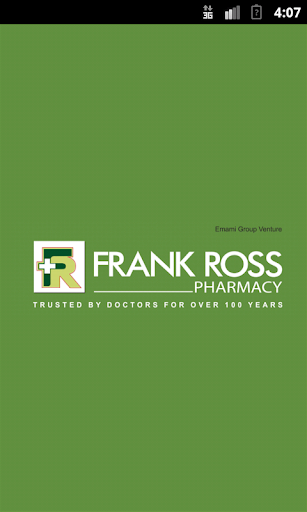 FrankRoss