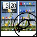 ADWTheme Symbian icon