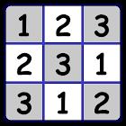 Sudoku Mega Deutsch icon