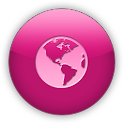 VIP Go Launcher theme logo