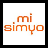 Mi Simyo DV