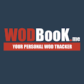 WODBook - Your WOD Tracker