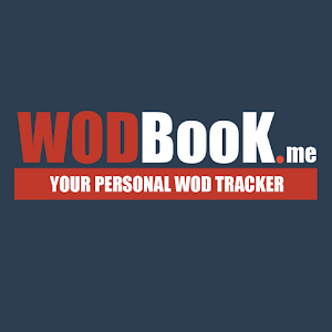 WOD Book icon