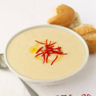 Low Fat Spicy Parsnip Soup Recipes.