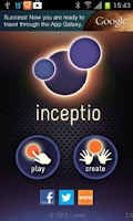 Screenshot of Inceptio