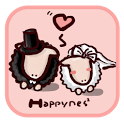 Z Wedding Theme GO Launcher EX icon