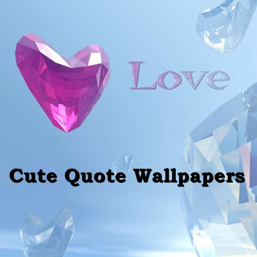 Cute Quote Wallpapers
