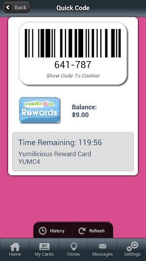 【免費生活App】Yumilicious Frozen Yogurt App-APP點子
