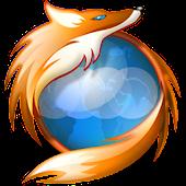 Firefox - FN Theme