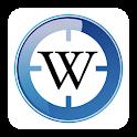 Wikihood logo