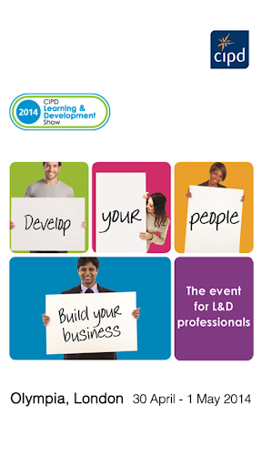 CIPD Events