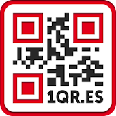 1QR - free QR code scanner
