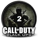 Black Ops 2 CoD9 Intel App logo