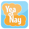 YeaOrNay icon