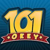 101 Yüzbir Çanak Okey