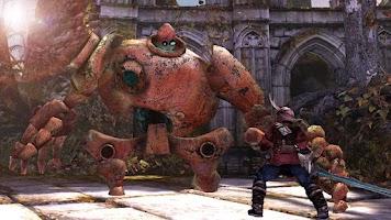 Screenshot of Horn™