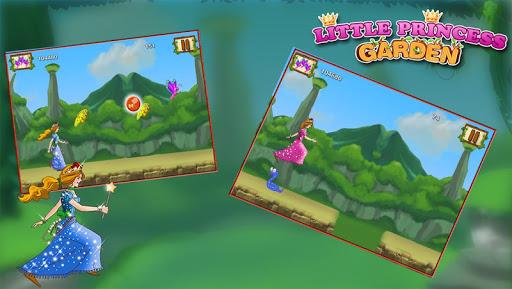 玩角色扮演App|小公主花园免費|APP試玩