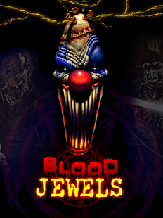 Blood Jewels- screenshot thumbnail