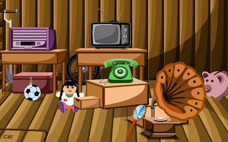 Escape Games-Attic Room 1.0.4 screenshot 1026222