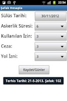 Screenshot of Şafak Sayar