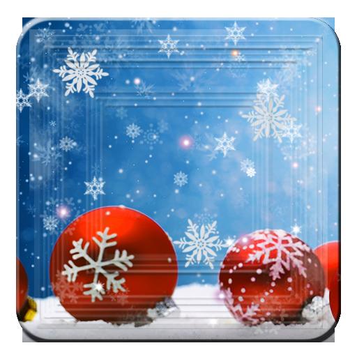 New Year Holidays HD LWP 個人化 App LOGO-APP試玩