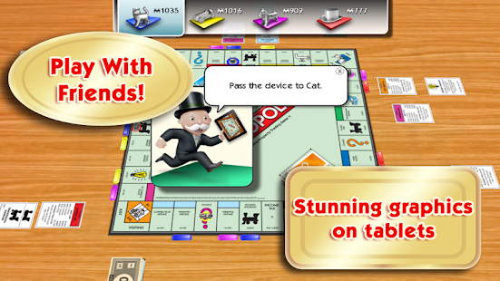 MONOPOLY- screenshot thumbnail