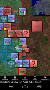 Eastern Front: Conflict-series v3.4.9.2