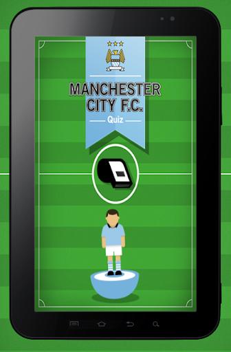 Fan Quiz - Manchester City