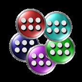 Crystal Sphere icon pack