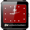 JJW Minimal Watchface 2 SW2 icon