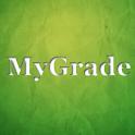 MyGrade (UNT.BCIS.4720) logo