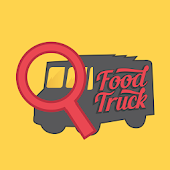 Food Truck Finder USA
