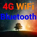 4G WiFi BT Signal Speed Boost