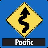 Pacific Coast - Road Trips